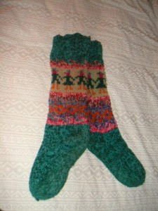 Sonia socks