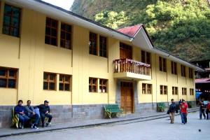 Machu Picchu Primary School
